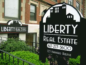 Allston Brighton Brookline Apartment Rentals - Liberty Real Estate