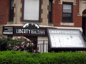 Liberty Real Estate - Allston MA